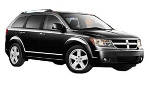 Cat. J (Dodge Journey o Similar)
