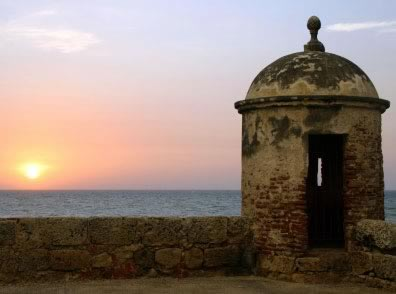Rent a car and enjoy Cartagena de Indias